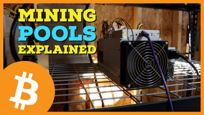 Bitcoin & Cryptocurrency Mining Pools Explained   Best Mining Pools PPS vs PPLNS