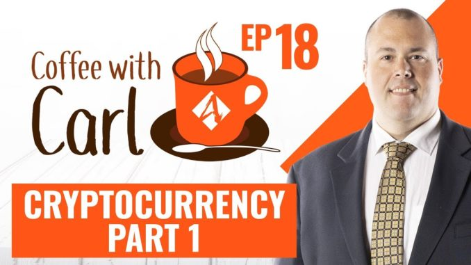 Cryptocurrency Mining & Taxes Explained - ☕Coffee With Carl EP-18  Prt. 1 (NEW Series)