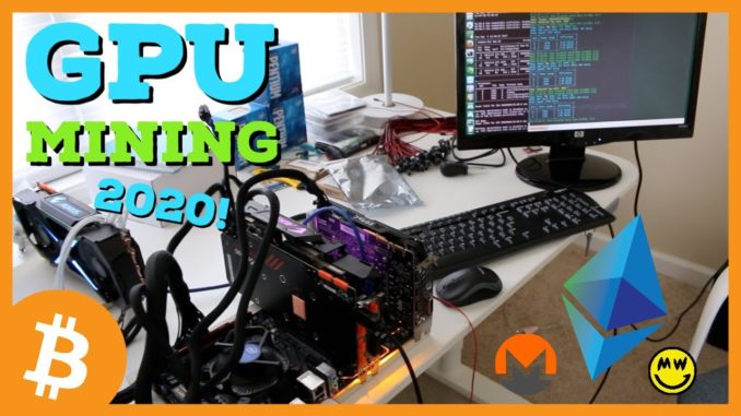 Should YOU be GPU MINING Cryptocurrency in 2020?!