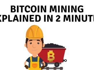 What is Bitcoin Mining for Beginners - Short and Simple